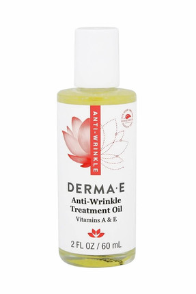 DERMA E A ve E Vitamini İçeren Nem Sağlayan Yağ - Anti Wrinkle Treatment Oil 60 ml 030985008883