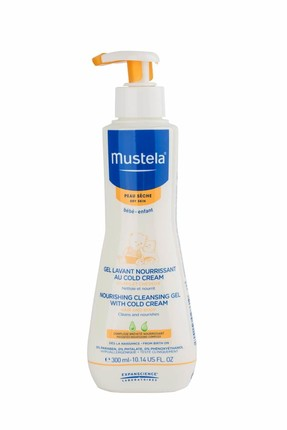 Mustela Cleansing Gel With Cold Cream 300Ml