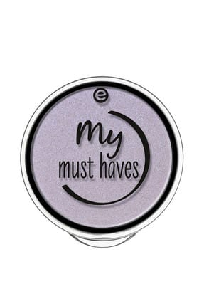 Essence My Must Haves Holo Powder - Toz Pudra No: 3 2 g 4059729037602