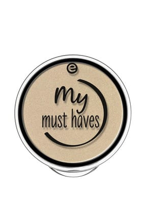 Essence My Must Haves Holo Powder - Toz Pudra No:01 2 g 4059729037589