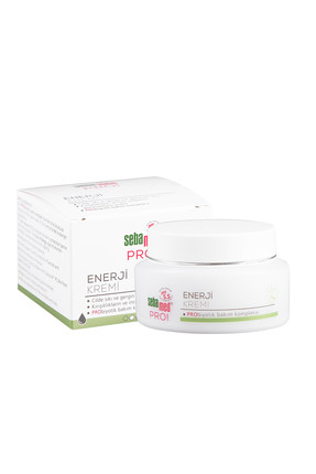 Sebamed Enerji Kremi - Pro Energizing Cream 50 ml 4103040024848
