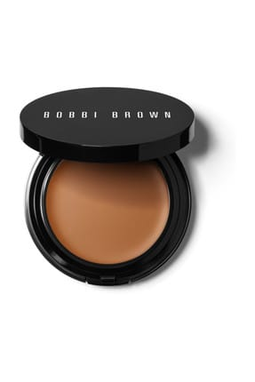 Bobbi Brown Fondöten - Long Wear Even Finish Compact Foundation Warm Almond 8 g 716170104409
