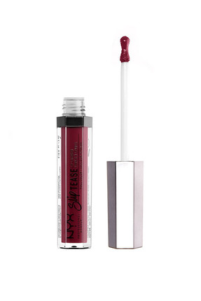 NYX Professional Makeup Ruj - Slip Tease Full Color Lip Lacquer Spiced Spell 800897169404