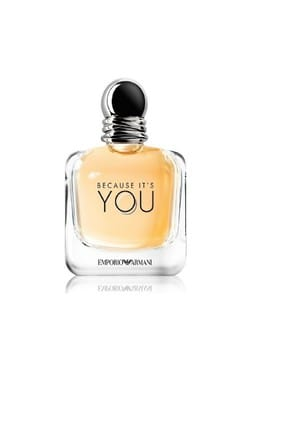 Armani Because It's You Edp 50 ml Kadın Parfümü 3605522041363