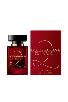 Dolce & Gabbana The Only One 2 Edp 50 ml Kadın Parfümü 3423478580053