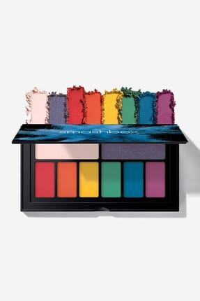 SMASHBOX Göz Farı Paleti - Cover Shot Eye Palettes Bold 6.2 g 607710056121