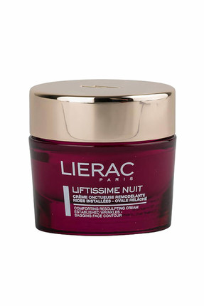 Lierac Gece Bakım Kremi - Liftissime Nuit Redensifying Night Crem 50 ml 3508240206833