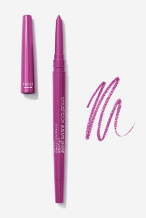 SMASHBOX Dudak Kalemi - Always Sharp Lip Liner Violet 0.27g 607710039841
