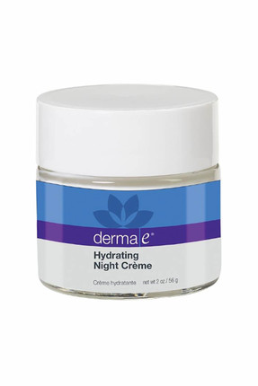 DERMA E Nemlendirici Gece Kremi 60 ml - Hydrating Night Creme 030985004670