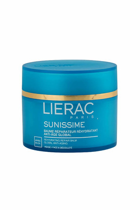Lierac Güneş Sonrası Balsam - Sunissime Rehydrating Repair Balm After Sun 40 ml 3508240000981