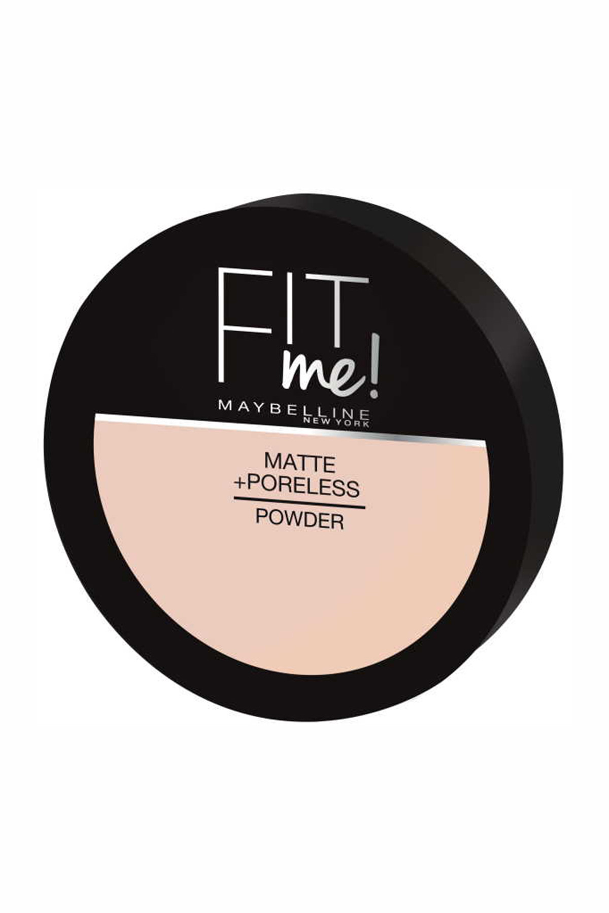 Maybelline New York Pudra – Fit Me Matte Poreless Powder 120 Classic Ivory 8992304057021 – 49.94 TL