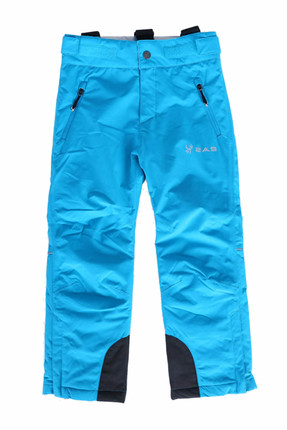 2AS 2As Olimpos Kids Ski Pants
