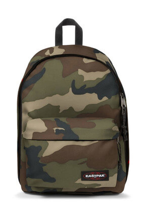 Eastpak Eastpak Out Of Office Camo Sırt Çantası  /