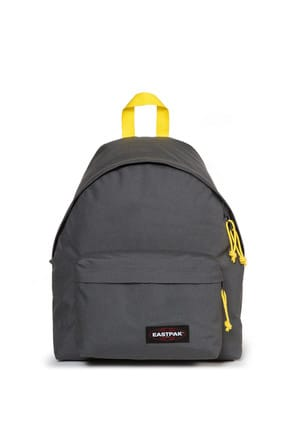Eastpak Eastpak Padded Pak'R Grey-Yellow Sırt Çantası /