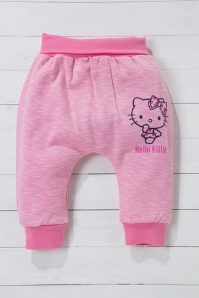 Hello Kitty Pembe Pantolon