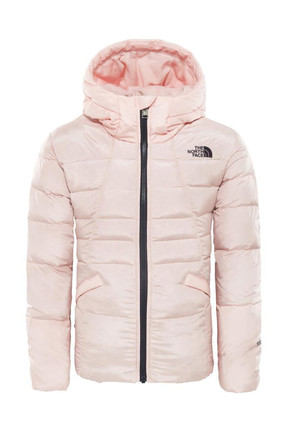The North Face The North Face Moondoggy 2.0 Down Hoodie Kız Çocuk Mont Pembe