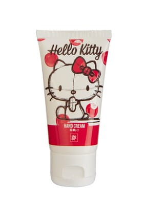 Hello Kitty Hello Kitty Hand Krem 50 Ml Kız Çocuk