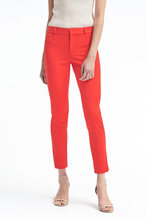 Banana Republic Sloan-Fit Slim Bilekte Biten Pantolon