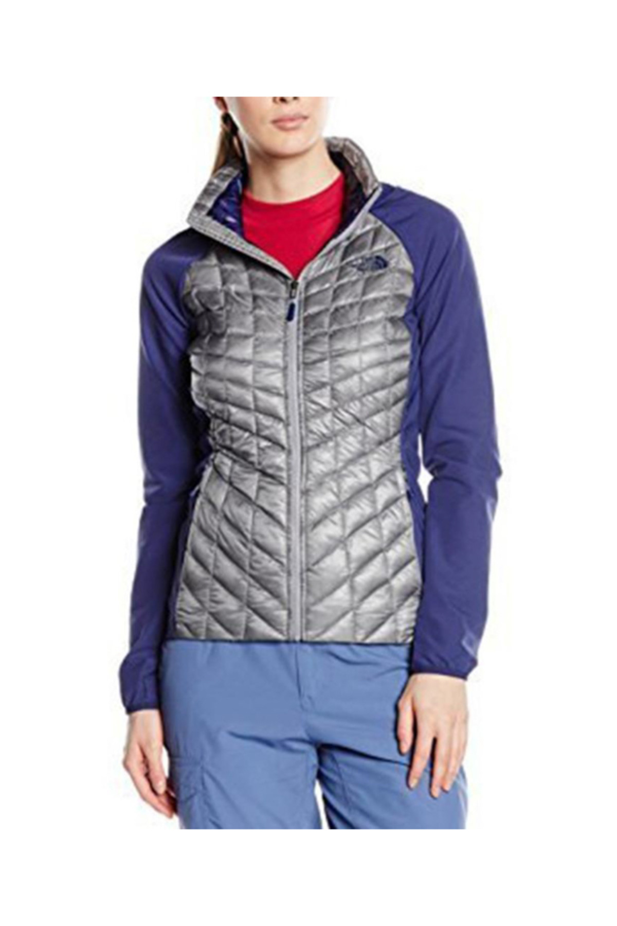 The North Face The North Face W Thermoball Hybrid Hoodie – Eu Kadın Mont – 659.0 Tl