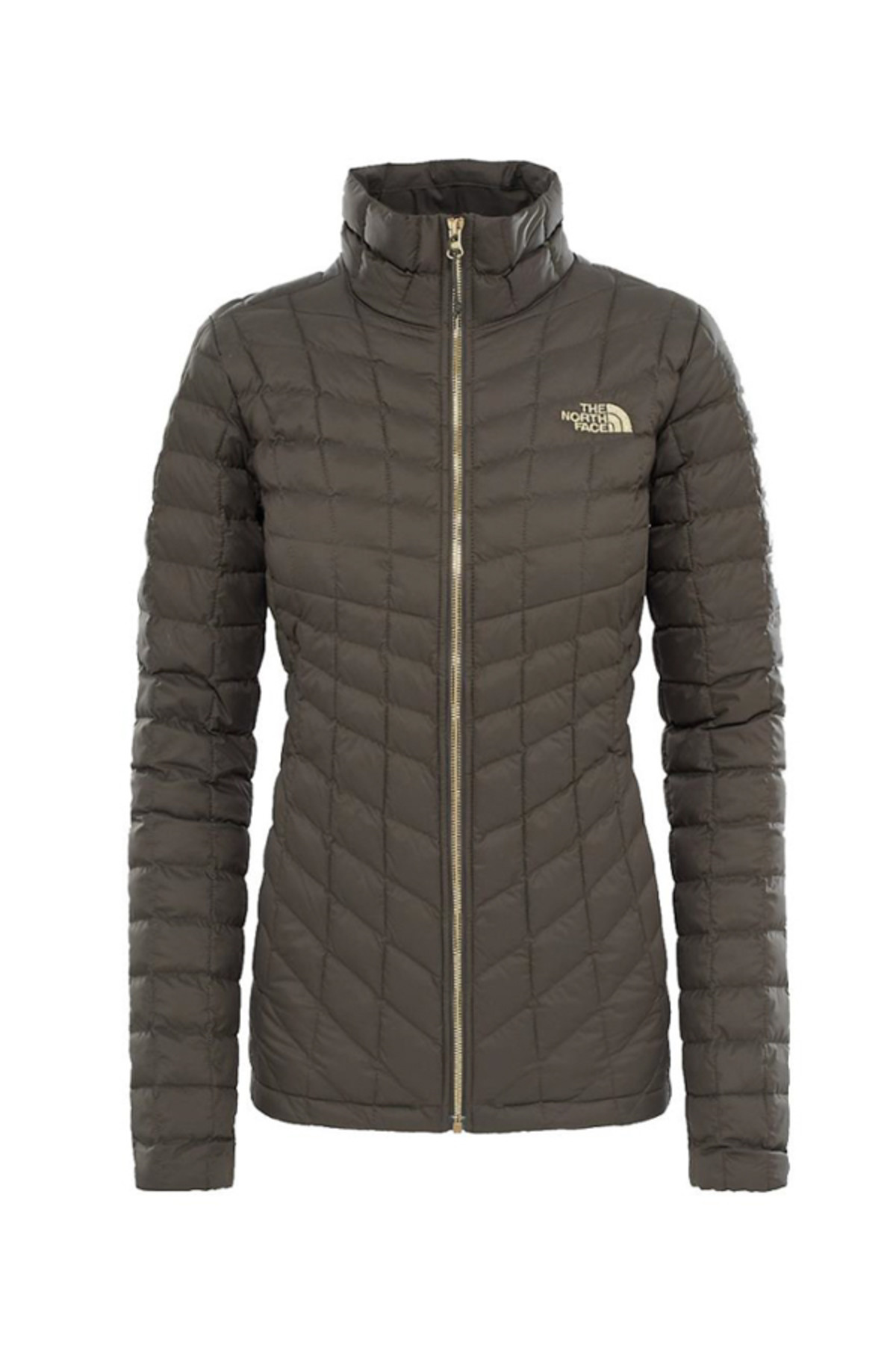 The North Face The North Face Thermoball Kadın Mont Haki – 1160.1 TL