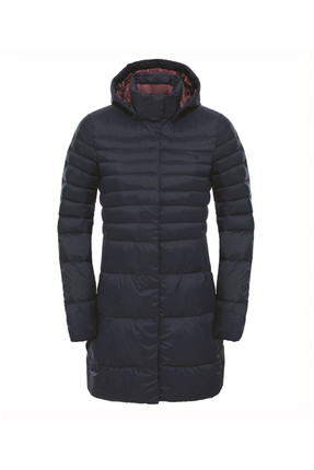 The North Face The North Face - W kings canyon parka Bayan Mont