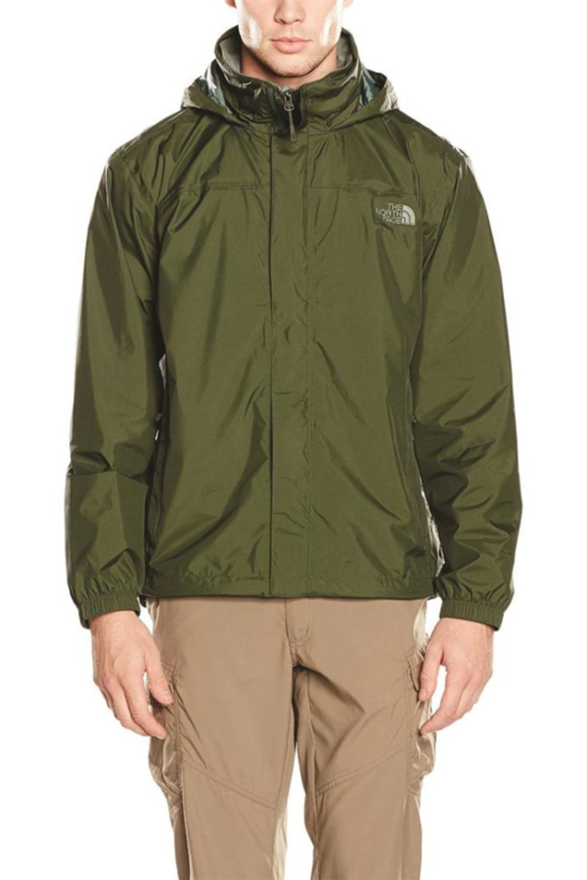 The North Face – M Resolve Jacket Bay Mont – 489.0 TL