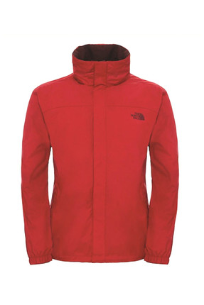 The North Face - M resolve jacket Bay Mont