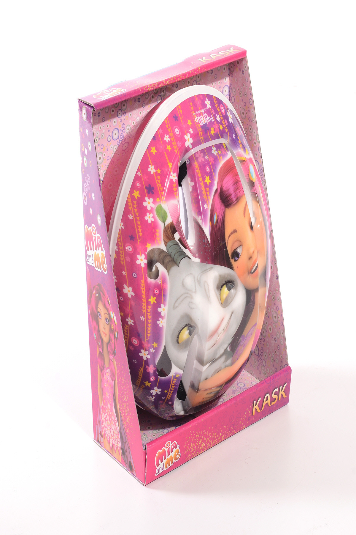 Furkan Toys 54514 Mia And Me Kask