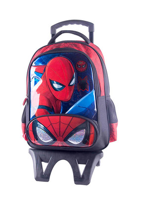 Spiderman Spider Man Çek Çek Çanta 88984 /