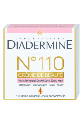 Diadermine Gündüz Kremi No : 110 50 ml 3178041302111