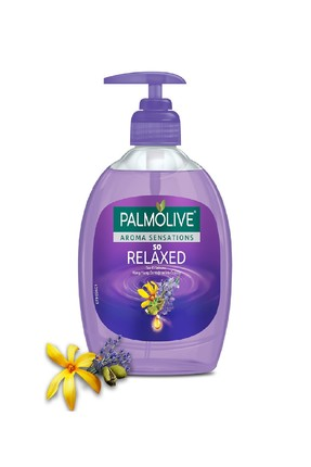 Palmolive Sıvı Sabun Aroma Sensation So Relaxed 500 ml