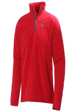 Helly Hansen Daybreaker Zip Fleece Erkek Polar
