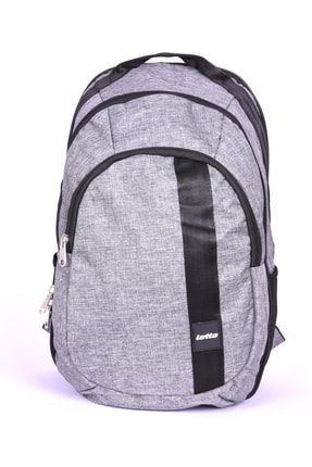 Lotto Unisex Sırt Çantası - Best Backpack - R2121