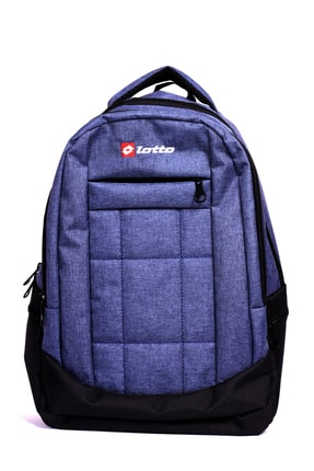 Lotto Unisex Sırt Çantası - Aboott Backpack - R7838