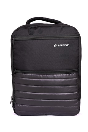Lotto Unisex Sırt Çantası - Prego Backpack - R5223