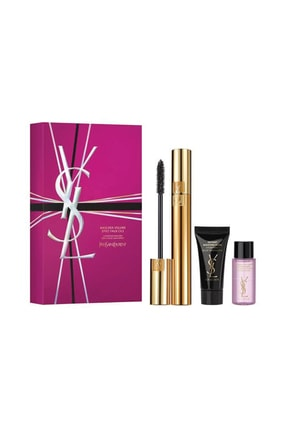 Yves Saint Laurent Volume Effet Faux Cils Mascara Set 3614272617780