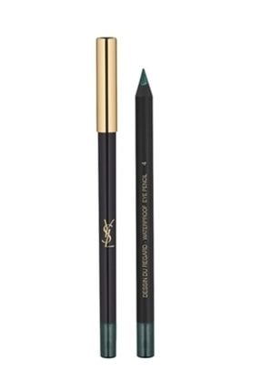 Yves Saint Laurent Dessin Du Regard Göz Kalemi Waterproof 04 Vert 3614271269539