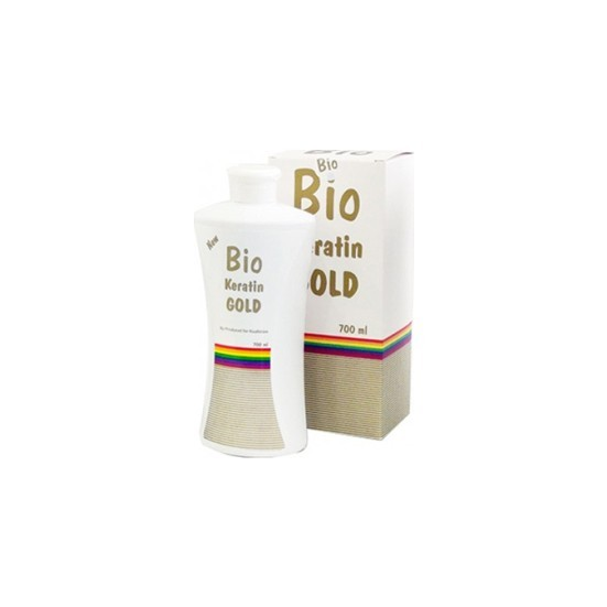Bio Gold Keratin 700 ml