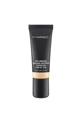 Mac Suya Dayanıklı Fondöten - Pro Longwear Nourishing Waterproof Foundation NC13 25 ml 773602551880