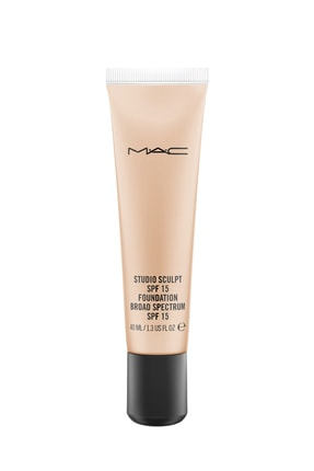 Mac Fondöten - Studio Sculpt Spf 15 Foundation NW25 40 ml 773602154555