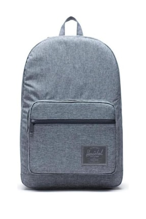 Herschel Unisex Cüzdan - Pop Quiz Light Raven  - 10625-02981-OS