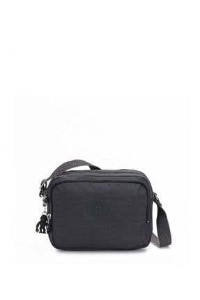 Kipling Night Grey Kadın  Silen Basic K70129