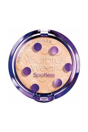 Physicians Formula Youthful Wear Spotless Pudra Spf15 Translucent