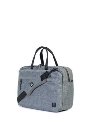 Herschel Raven Crosshatch Unisex Herschel Sandford Laptop Çantası 10330 Co 10386