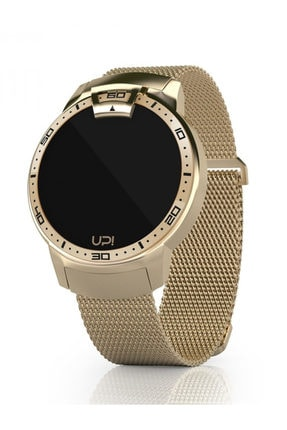 UpWatch Ultimate Gold And Gold Unisex Kol Saati