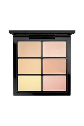 Mac Kapatıcı Paleti - Studio Fix Conceal and Correct Palette Light 773602572465