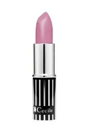 Cecile Classic Rouge 07