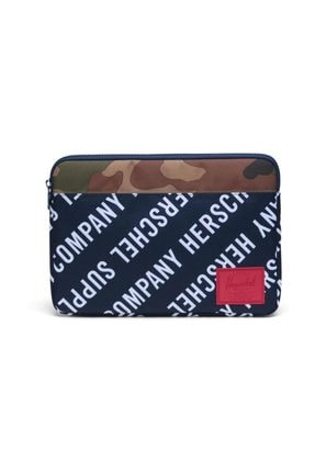 Herschel Unisex Herschel Anchor Sleeve For 15 Inch Macbook Kılıfı 10054