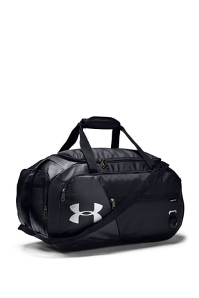 Under Armour Unisex Spor Çantası - Undeniable Duffel 4.0 Sm - 1342656-001