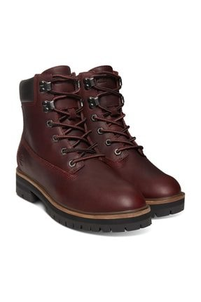 Timberland Kadın London Square 6in  Bot & Bootie TB0A1RCSC601